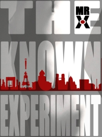 The erotic novel The Known Experiment, the hottest erotica of the year.